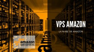 VPS de Amazon - Amazon Web Services (AWS)